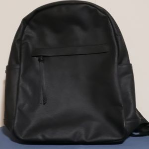 Universal Thread Leather Dome Backpack